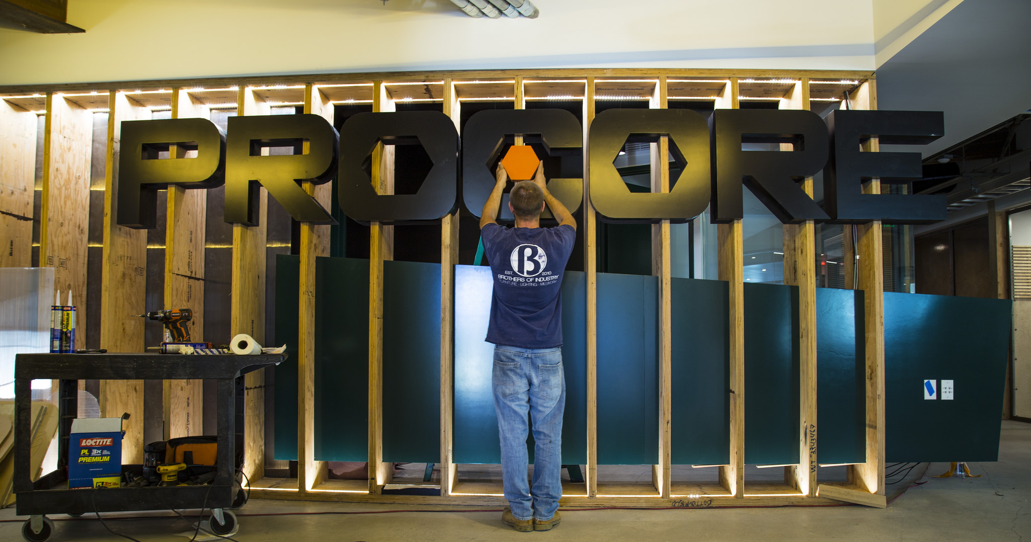 Introducing HQ, the Procore Blog