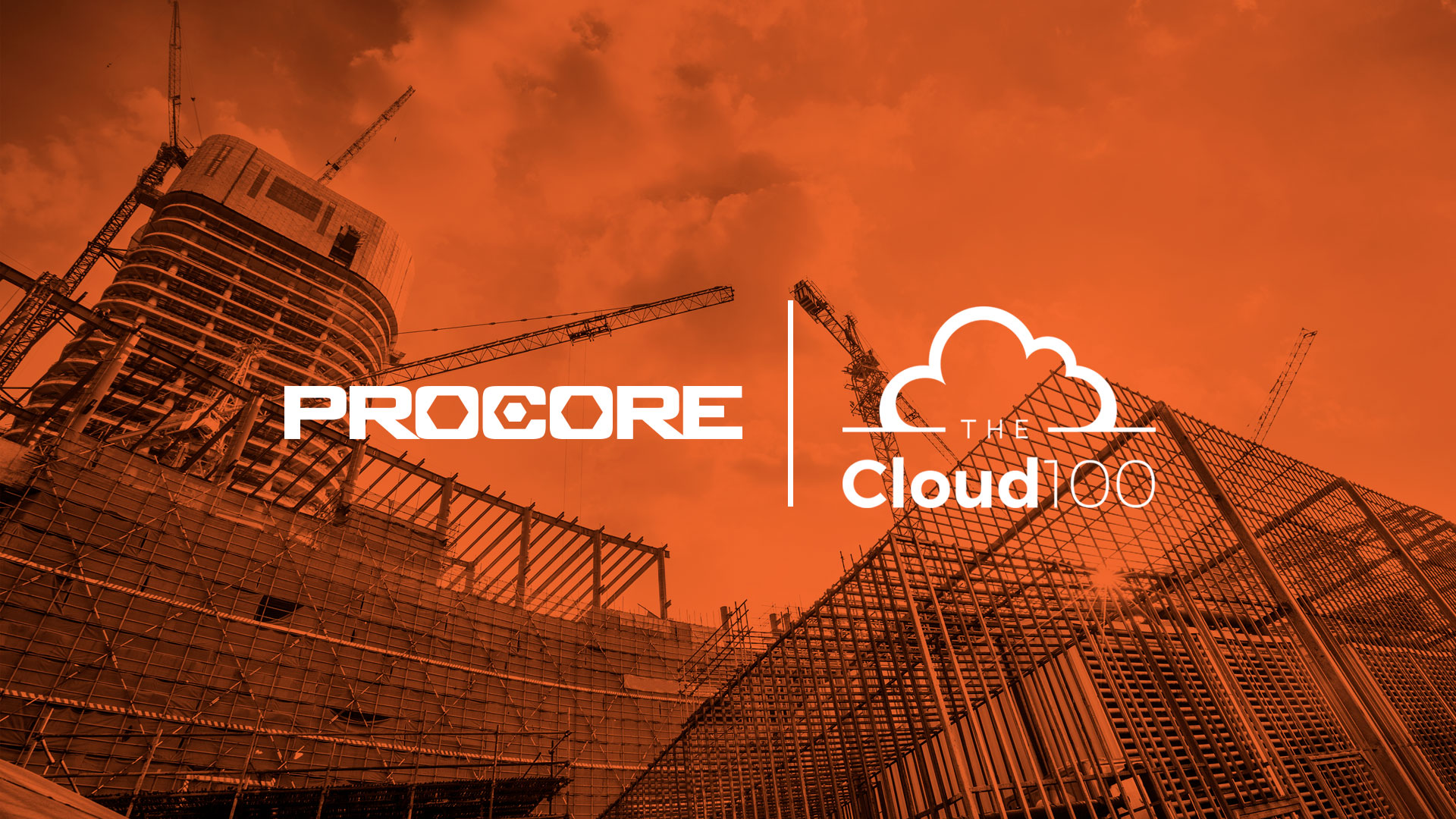 Procore Named to Forbes 2016 World's Best 100 Cloud Companies List