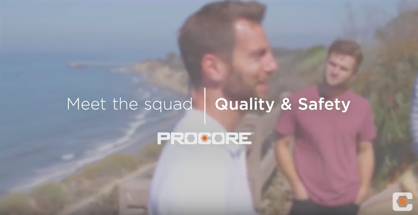 Get To Know Procore Engineering