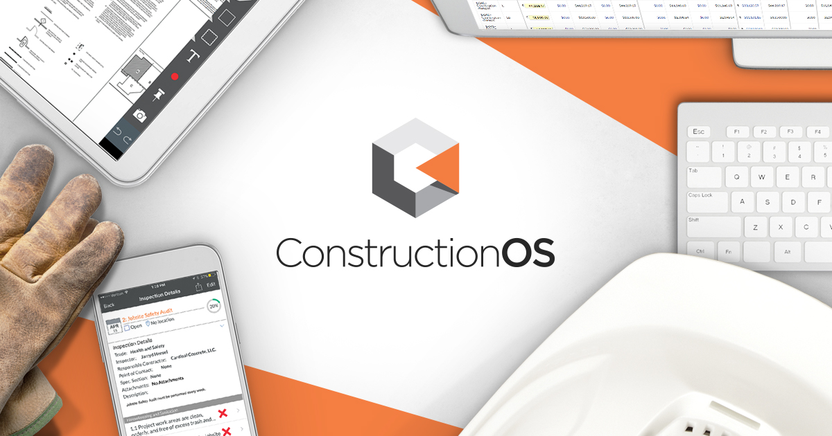 Creating a Frictionless Construction Process with Procore Construction OS