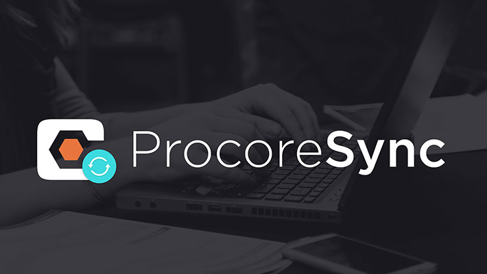 Saving Files From Windows to Procore is Effortless With Procore Sync