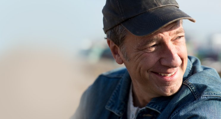 Mike Rowe Weighs In on How to Close the Gender Gap in Construction