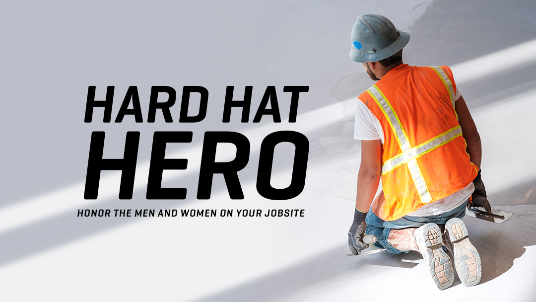 Hard Hat Hero Final Countdown