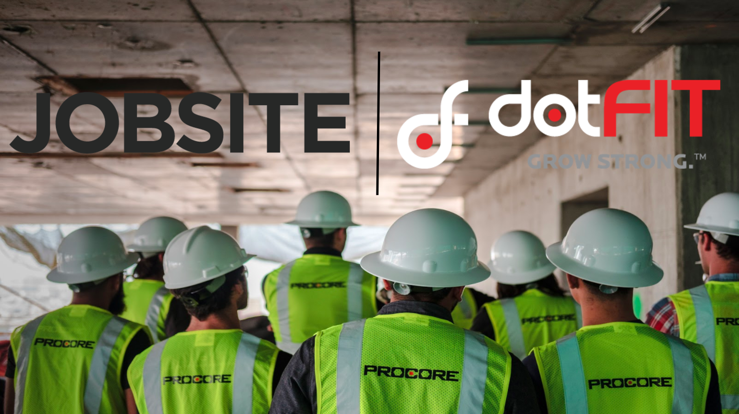 New and Exciting Aspect of Jobsite Built for Construction Professionals