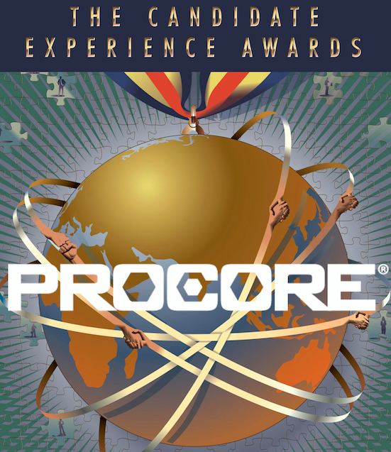 The Talent Board recognizes Procore for excellent candidate experience