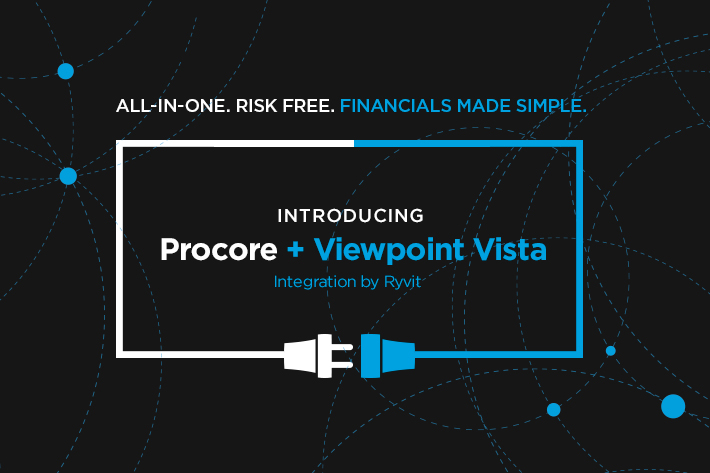 Bringing Financials to the Field With Procore's Viewpoint Vista Connector