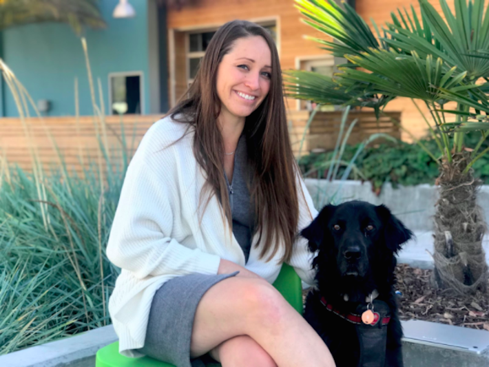Getting to Know the People of Procore: Dani Storlie, Senior UX Design Manager