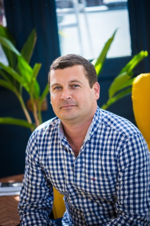 Peter Menge