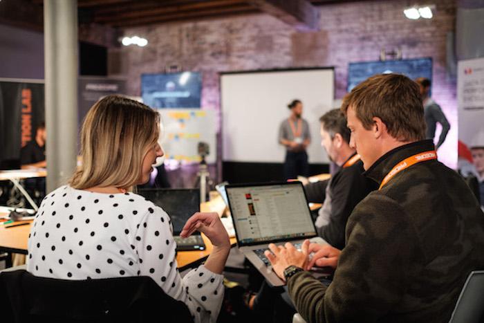Australian Innovation Lab