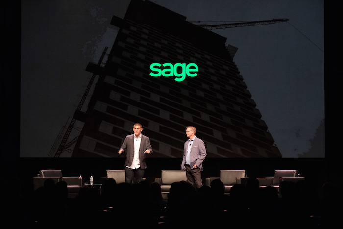 Sage and Procore integration