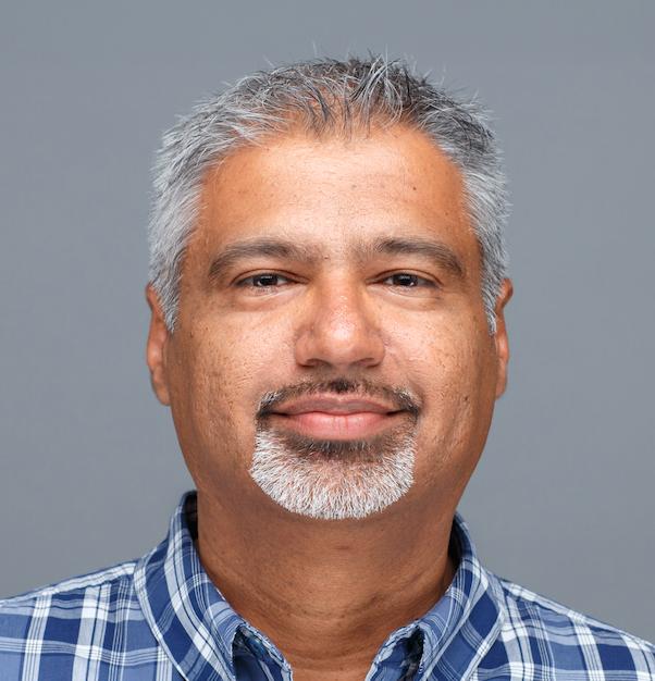 Sanjeev Dhillon