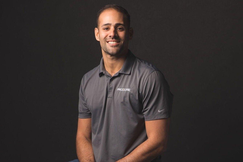 Michael Gargano
